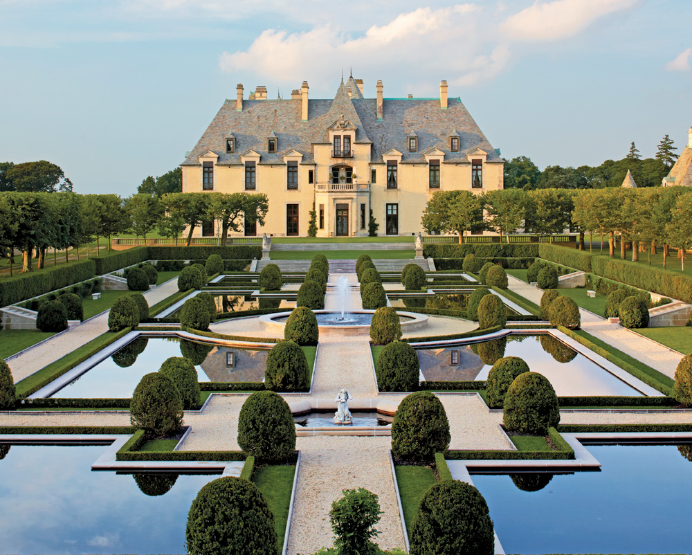 Oheka Castle and Gardens