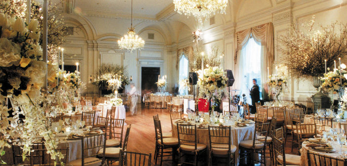 Oheka Castle | Menus, Themes, Decor & A Great Gatsby Event