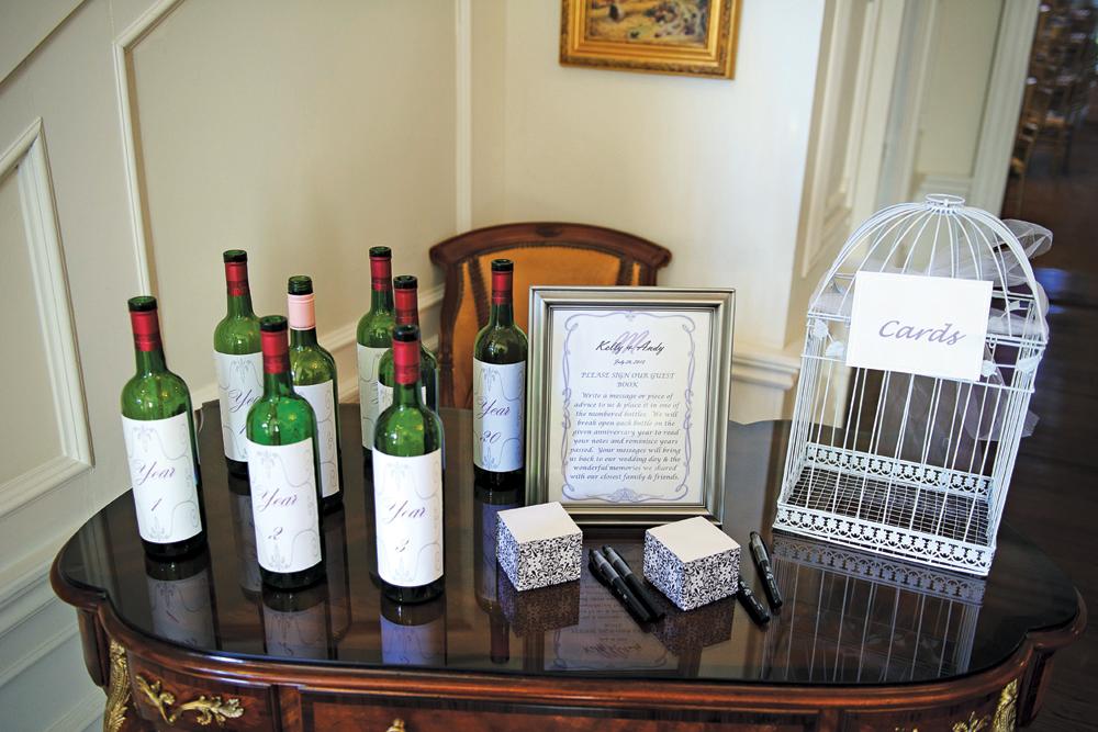 The Park Savoy Estate, Special Mementos (Milton Gil Photographers)