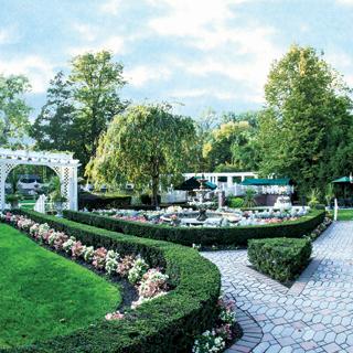 Search for Garden Weddings