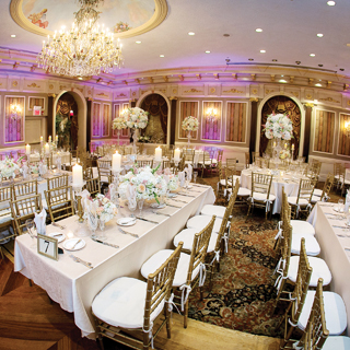 Search for Weddings in Historic Locations