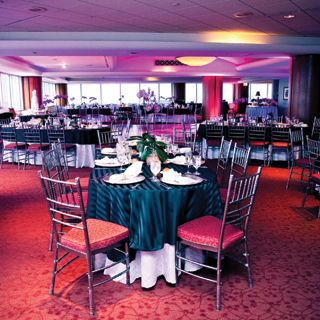 Search for Loft & Penthouse Weddings