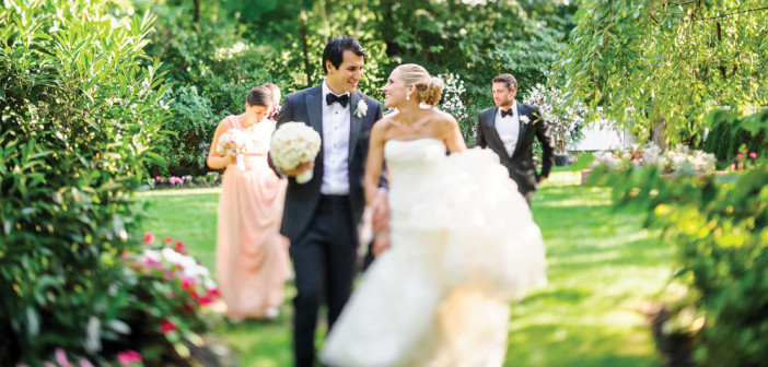 Shadowbrook | From The Bride