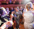 Soulsystem Orchestras, on the Dancefloor