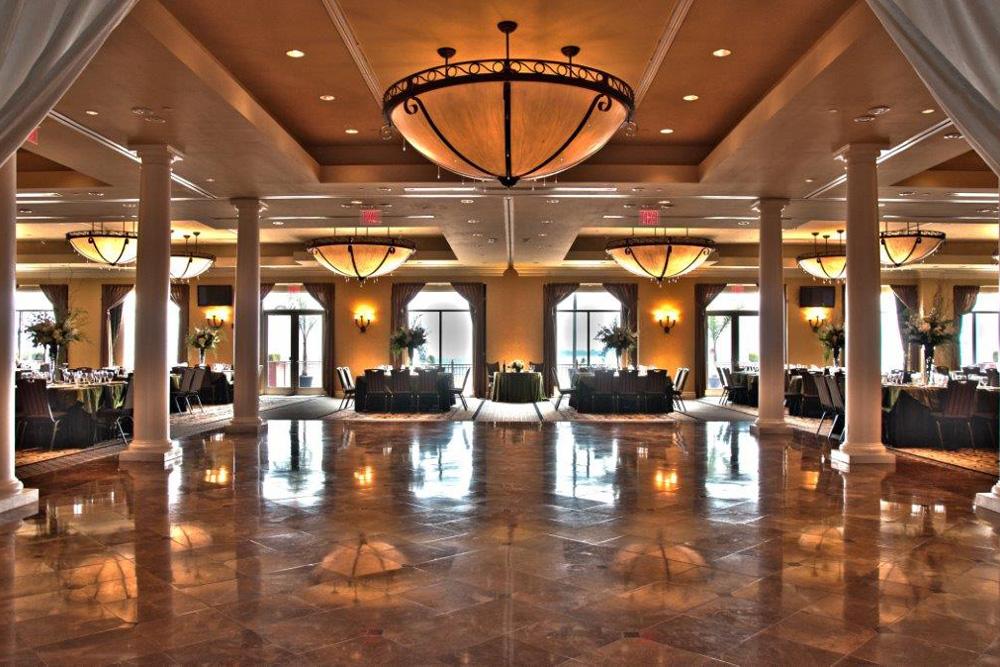 The Vanderbilt at South Beach, Grand Ballroom