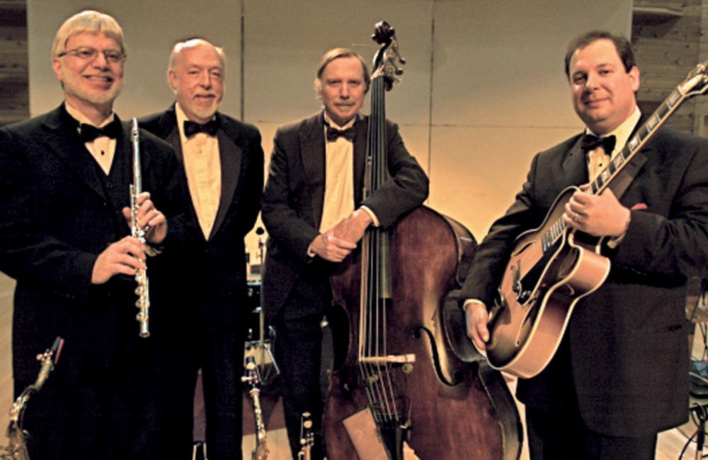 Francis A. Varrichio Orchestras