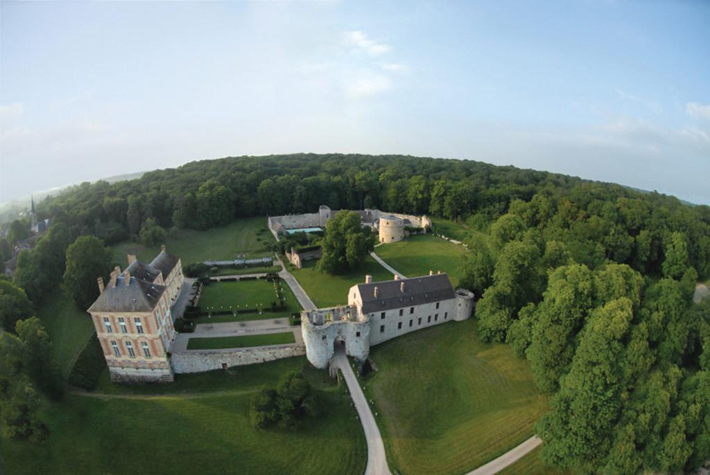 Chateau des Conde