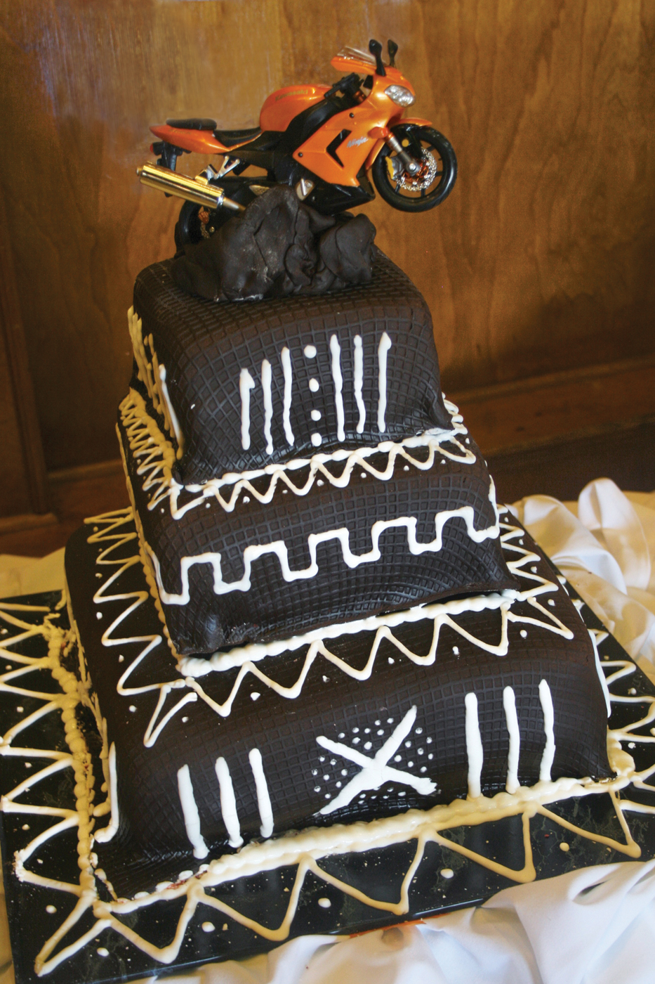 African american wedding traditions african american wedding cake biocorpaavc Image collections