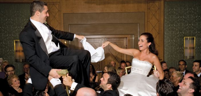 Traditions | The Jewish Wedding