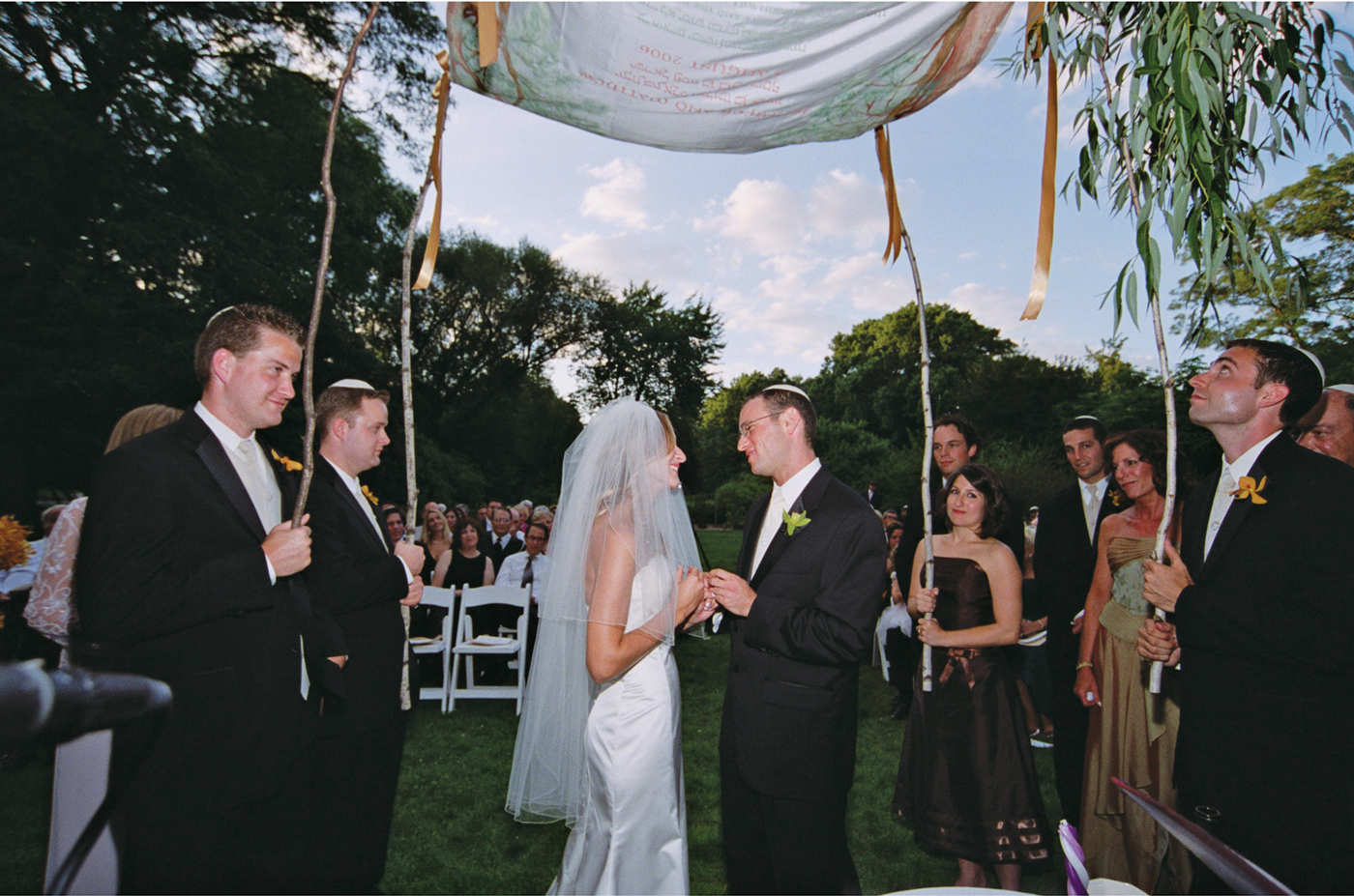 Jewish Wedding Traditions.Jewish Wedding Traditions