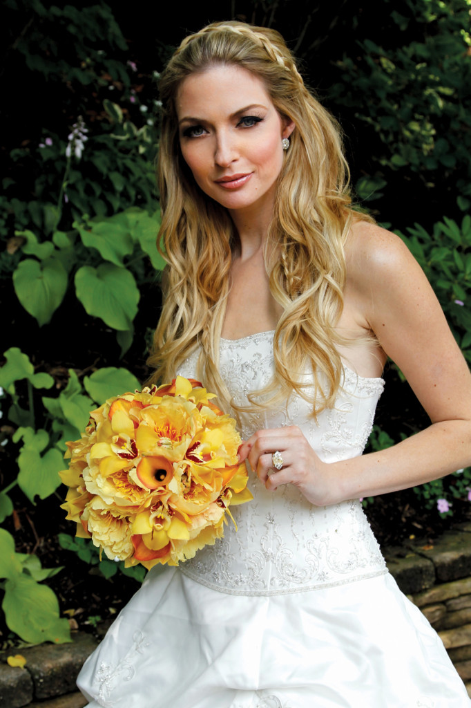 Ariston Flowers, An On-Location Floral Gallery