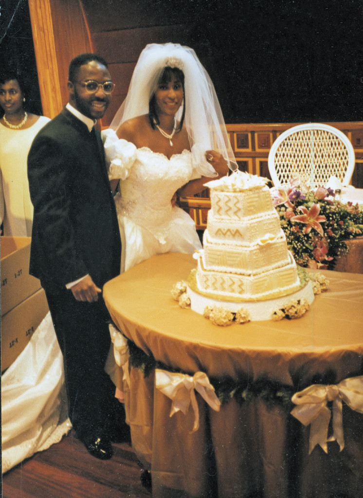 African-American Wedding Traditions