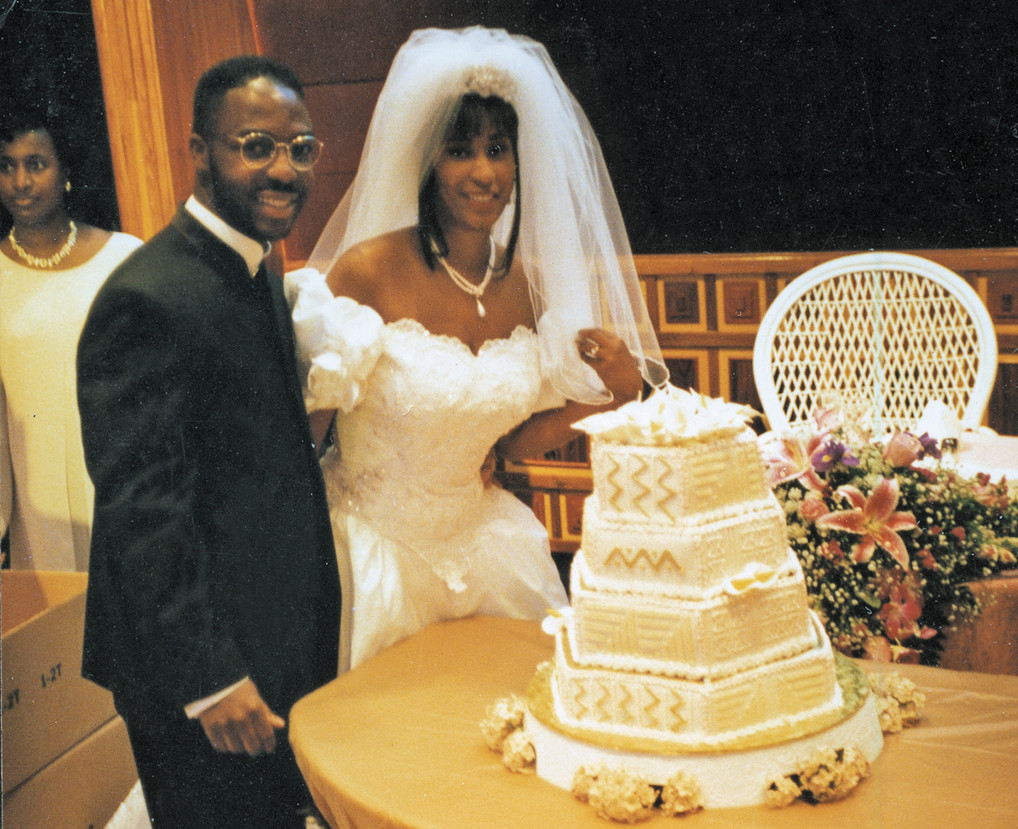 American Wedding Traditions.African American Wedding Traditions