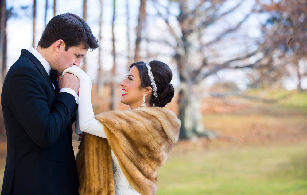 The Garrison, Wedding Day