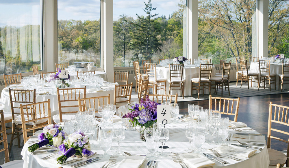 The garrison countryside garden wedding venue in ny for Outdoor wedding venues ny