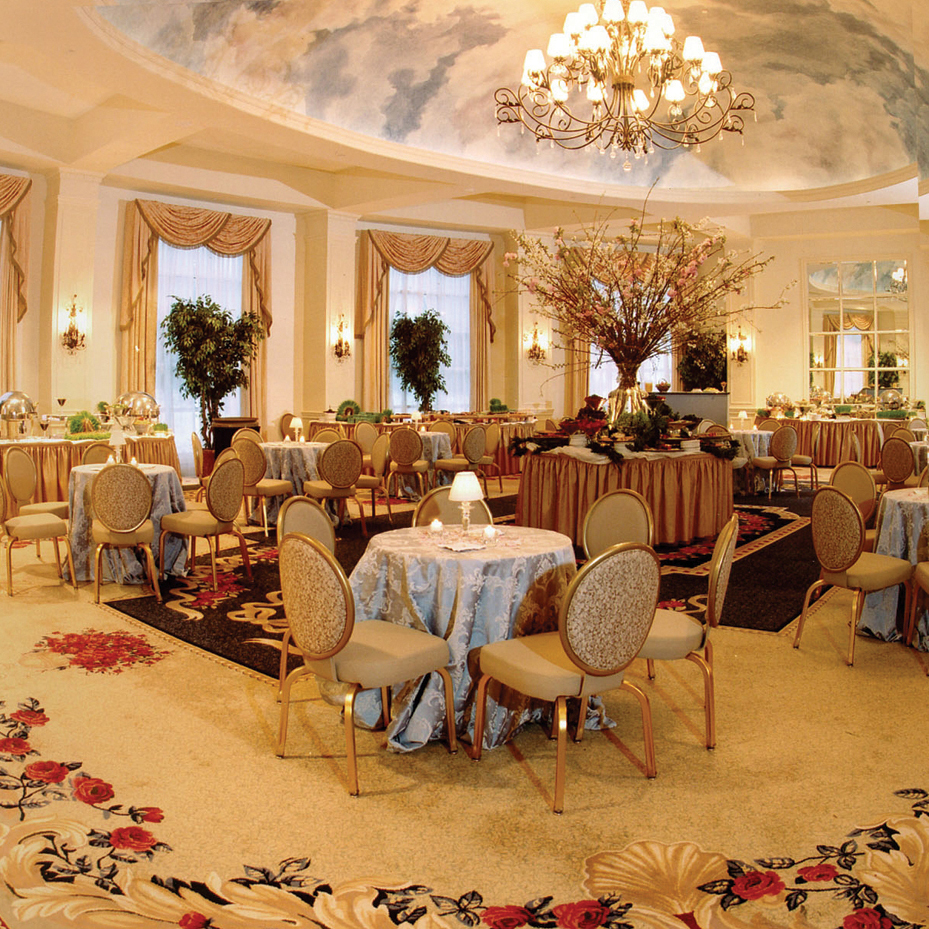 Search for Hotel Weddings