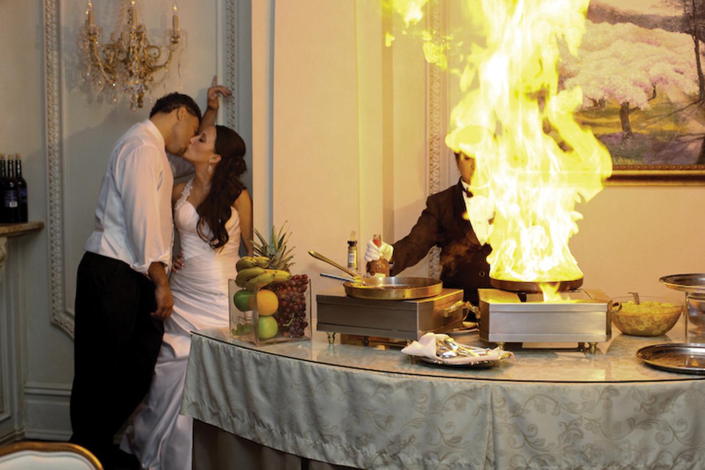 italian traditions traditional desserts flambe insights manhattanbride