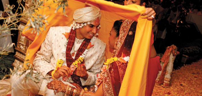 Traditions | The Indian Wedding