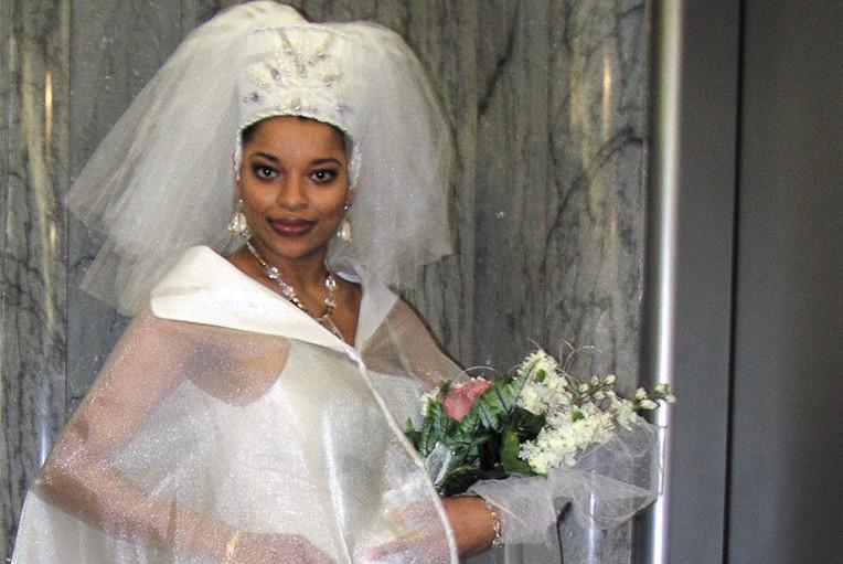 Wedding garb