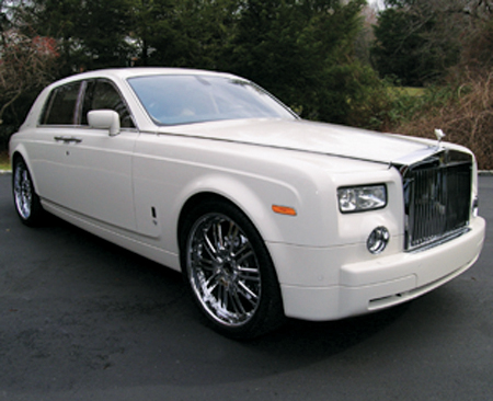 M&V Limousines