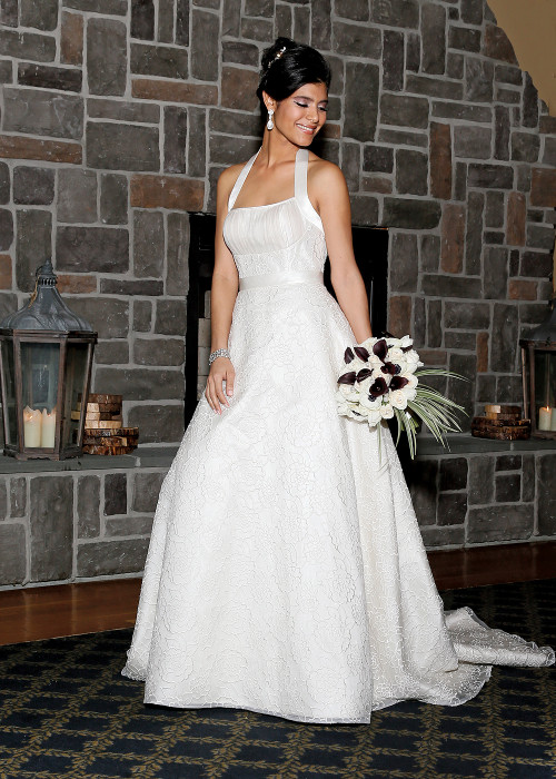 The Steven Birnbaum Collection Wedding Gowns