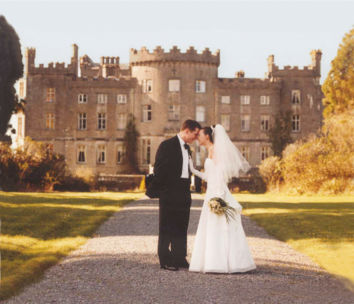 Wedding Superstitions: Irish Wedding Traditions