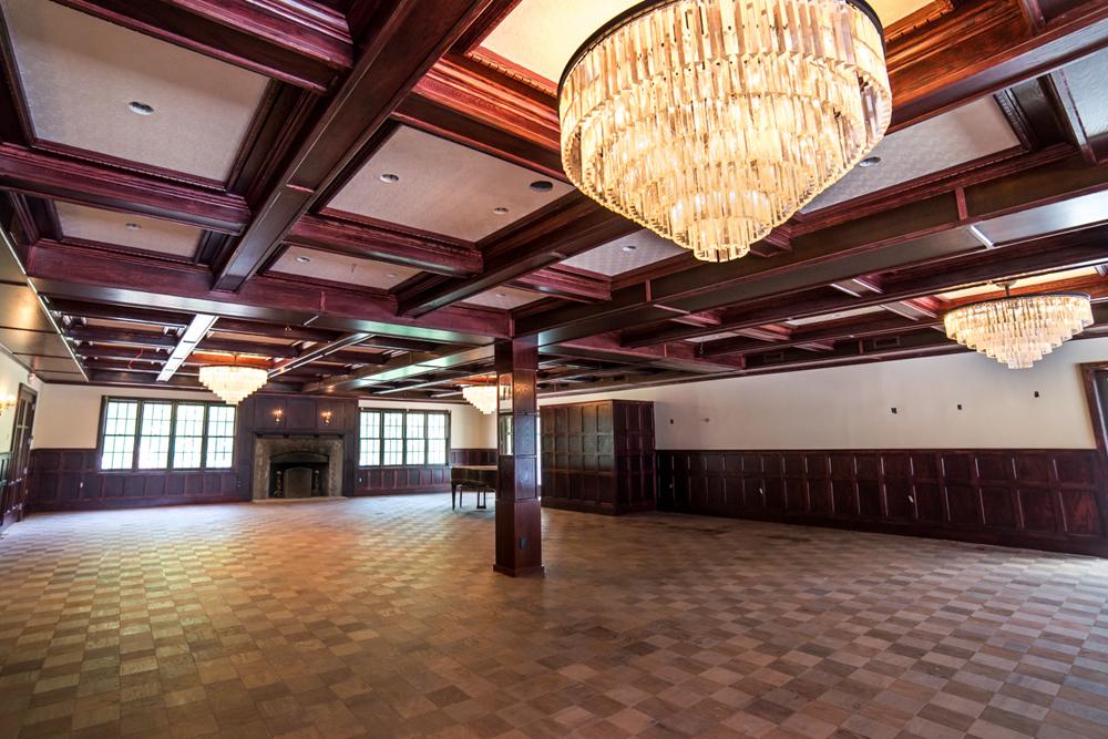 Hotel Du Village, Grand Ballroom