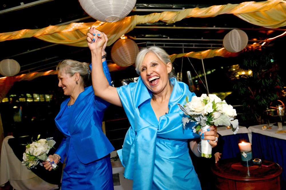 Smooth Sailing Celebrations, Hudson Hotel and Eastern Star