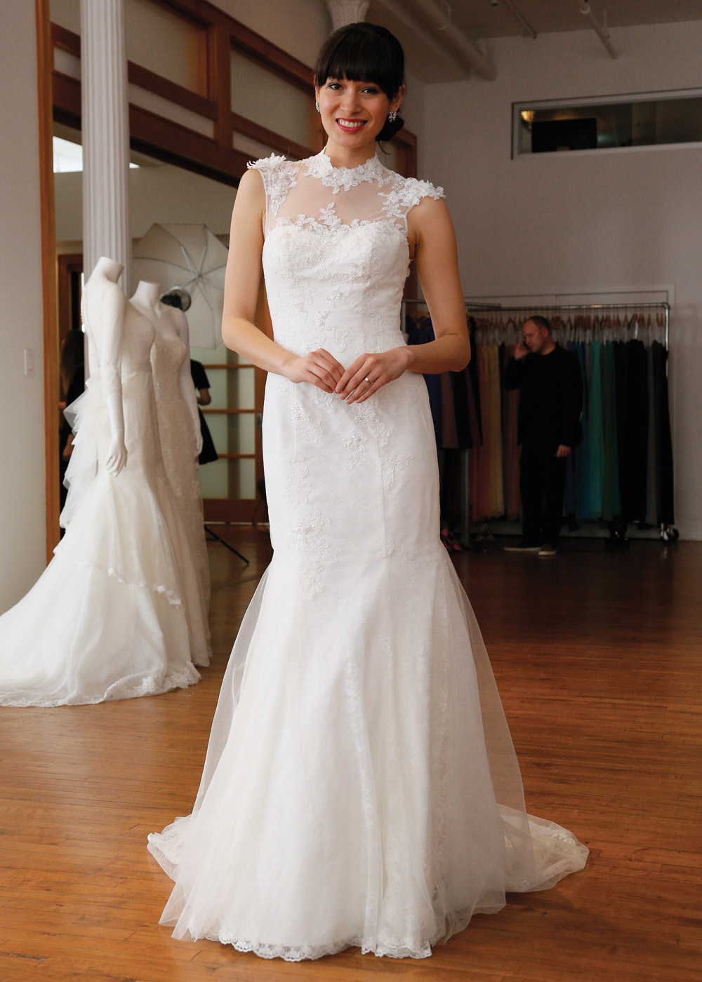 Melissa Sweet Bridal Wedding Gowns in NY, NJ, CT, and PA