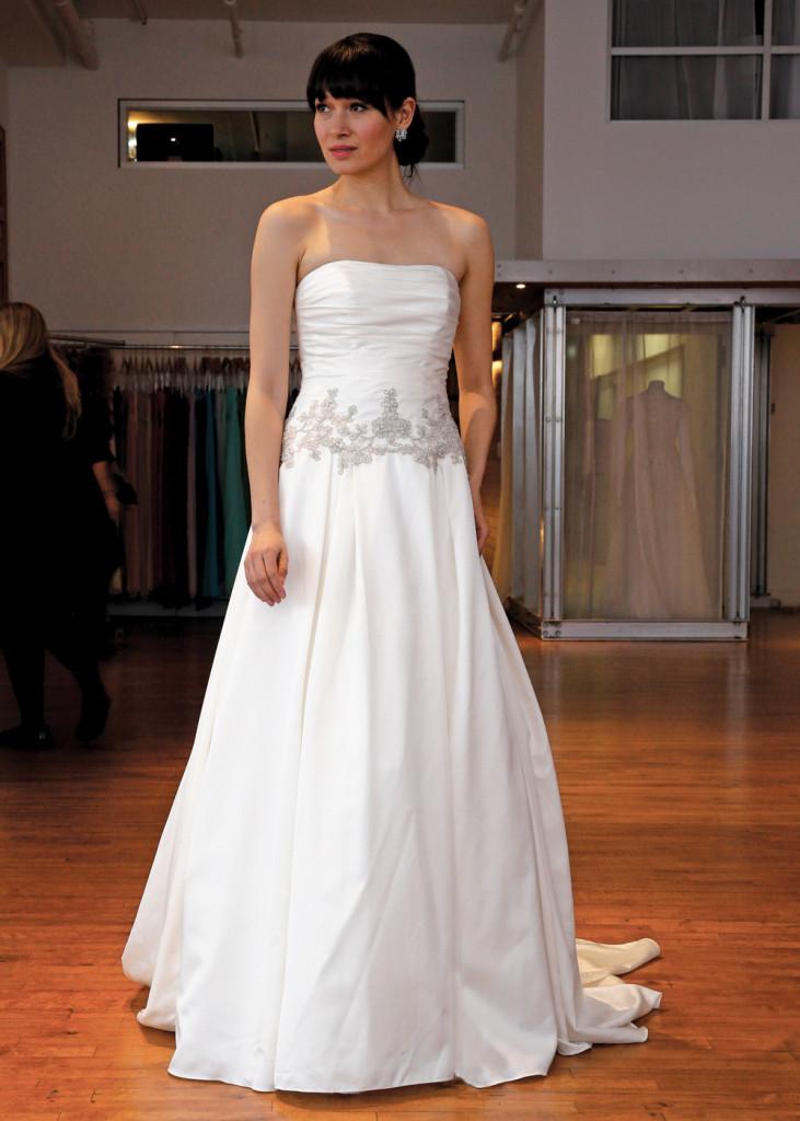 David's Bridal WG3630