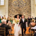 Caitlin & James' Wedding at The Ryland Inn