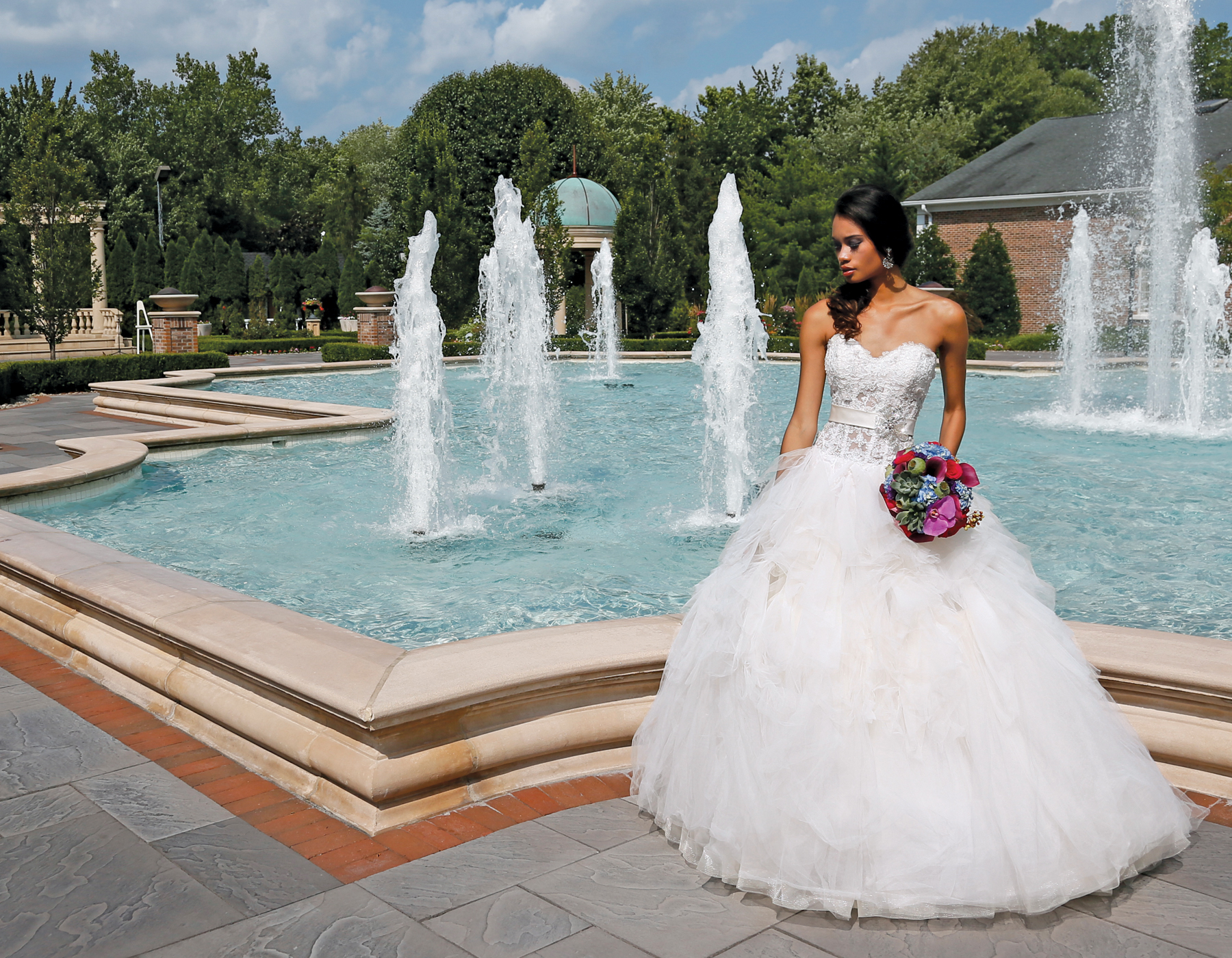 Attractive Bridal Gowns Buffalo Ny Inspiration - All Wedding Dresses ...