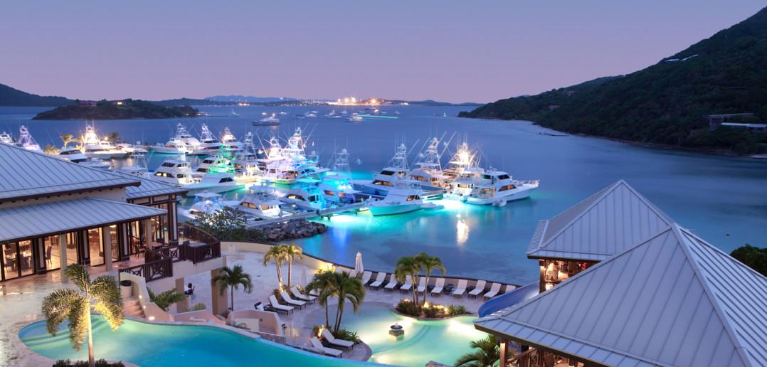 Scrub Island Resort, Spa, & Marina