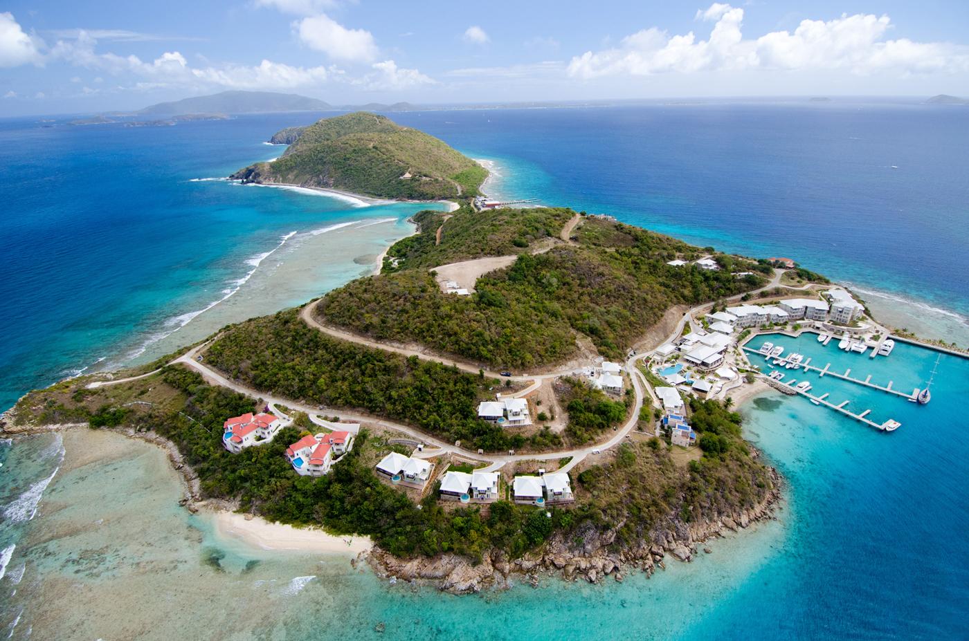Scrub Island 3