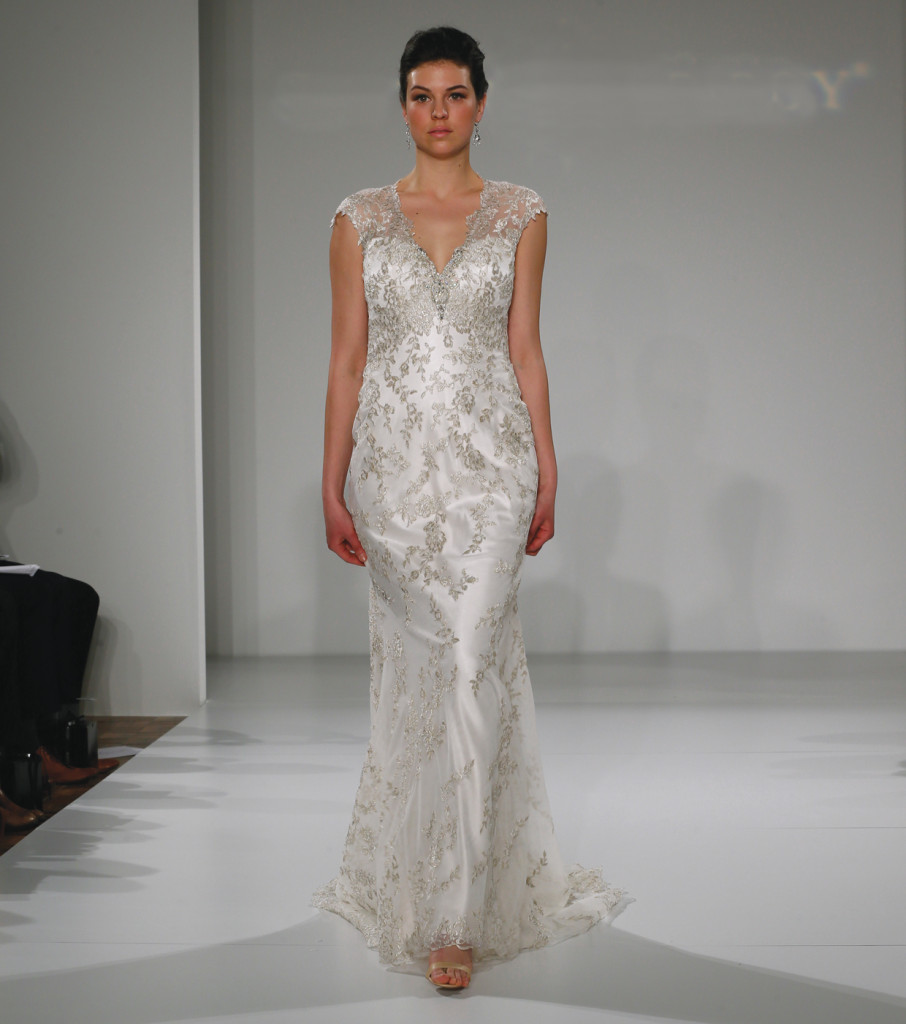 Sottero and Midgley Clementine