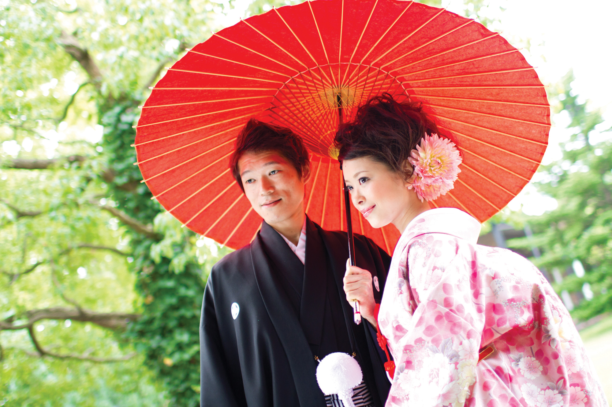 Japanese wedding traditions japanese wedding traditions bangasa buycottarizona Images