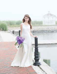 Stacey Bridal Update