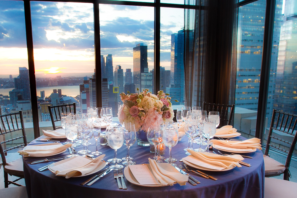 Restaurant Wedding Venues In Ny And Nj