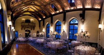 Castle Hotel & Spa, Wedding