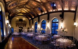 Mill Hall Pa >> Romantic Outdoor Garden Wedding Sites in NY NJ