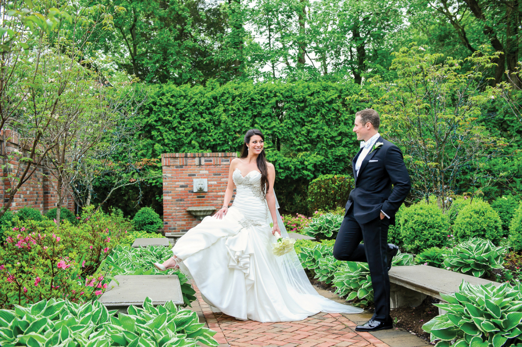 Susan & Anthony, The Estate at Florentine Gardens (Milton Gil Photographers)