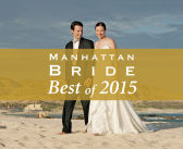Best Bridal Vendors of 2015
