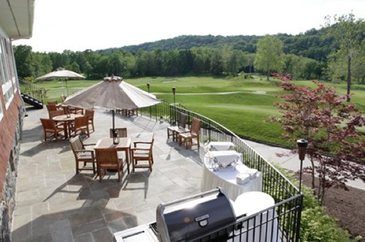 Hollow Brook Golf Club
