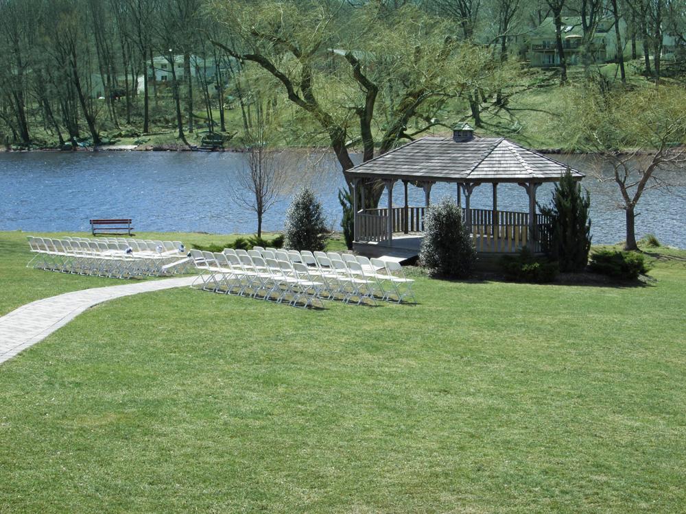 White Meadow Lake Country Club Wedding Venue In Nj