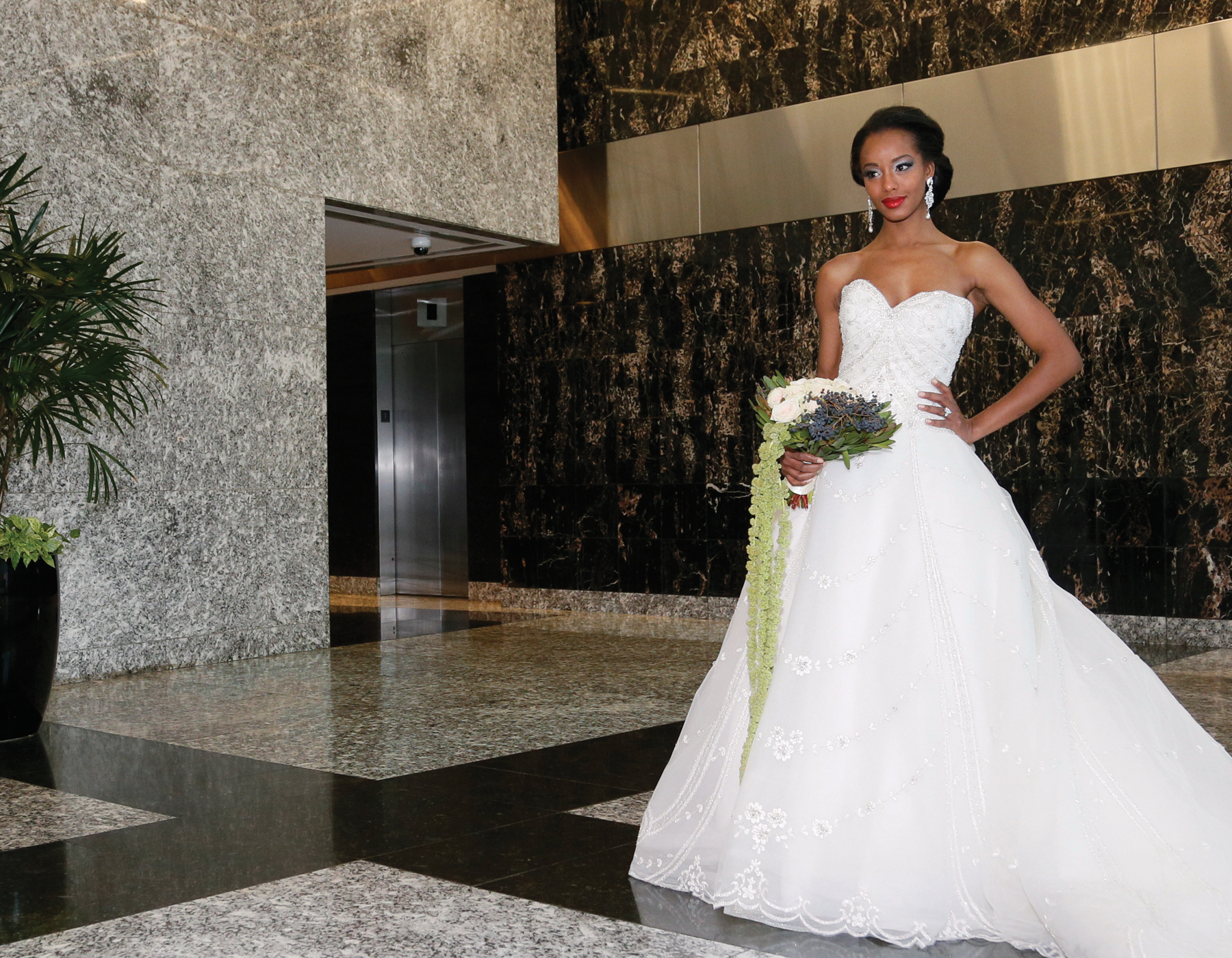 Wedding Gowns New York New Jersey Bridal Looks
