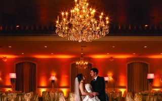 Castle and estate wedding venues in ny nj and pa