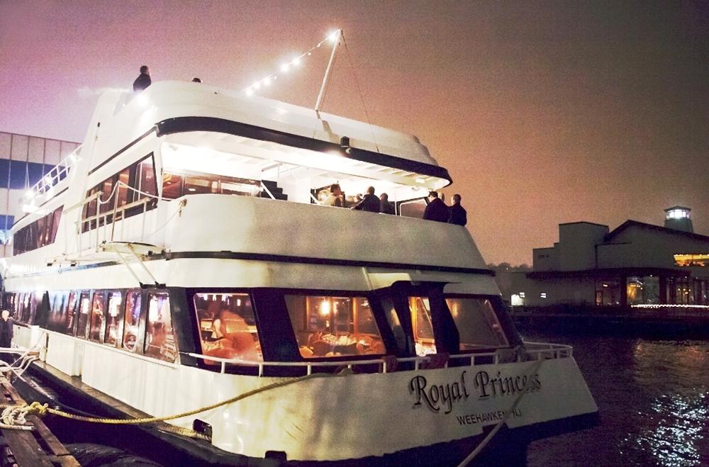 Smooth Sailing, Royal Princess, aft view