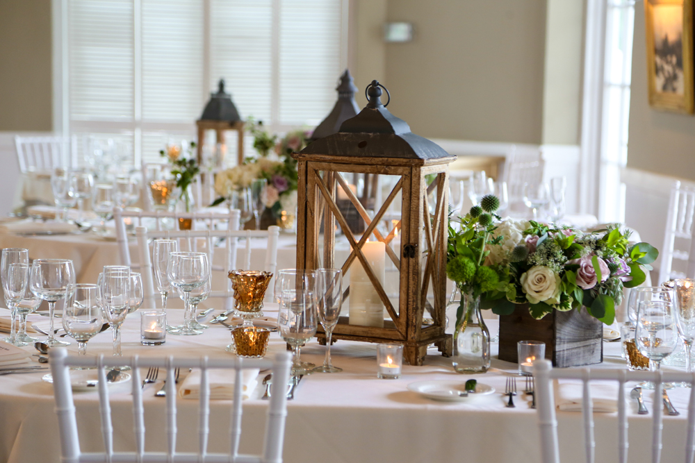 Highlands Country Club, Personal Touches