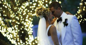 Majestic Moments, Glittering and Romantic