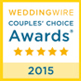 Award weddingwire_2015_couples